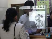 Pukul 14:00 WIB: Rupiah Masih Melemah di Rp 14.275/US$