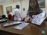 Dolar AS Lemah Lawan Rupiah, Perkasa Lawan Mata Uang Eropa