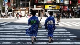 Jepang Tetap Kerek Pajak Penjualan 10 Persen Oktober 2019