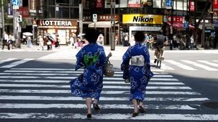 Jepang: Pembatasan Ekspor ke Korsel Tak Langgar Aturan WTO