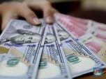 Rupiah Terlemah Asia di Spot, di Kurs Tengah BI Lemas Pulak!