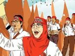 Inilah Tuntutan Karyawan Pertamina ke Menteri Rini Soemarno