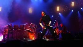 The Prodigy Rilis Album Baru 'No Tourists'