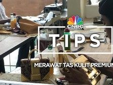Tips Merawat Tas Kulit Premium