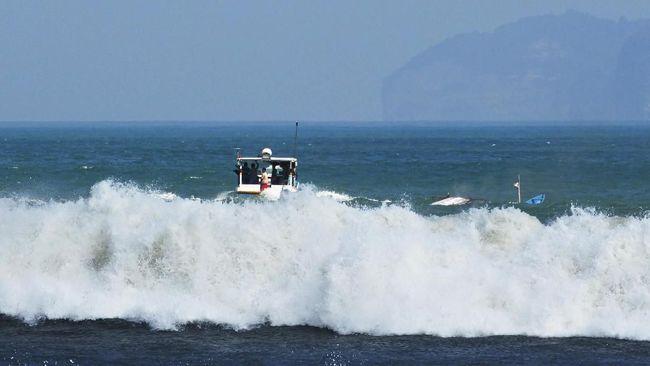Hari Kedua Pencarian, 4 Penumpang KM Nusa Kenari Masih Hilang
