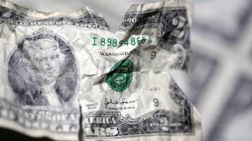 Dolar AS Ngamuk! Rupiah Berisiko Jeblok ke Rp 14.500/US$ Lagi thumbnail