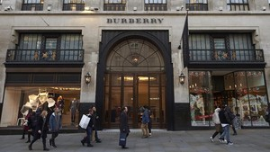 Burberry Jadi Label Mewah Paling Berkelanjutan
