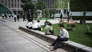6 Kota di Asia yang Ramah Bagi Pejalan Kaki