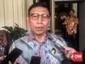 Wiranto soal Rupiah Lemah: Pemerintah Tahu Harus Lakukan Apa