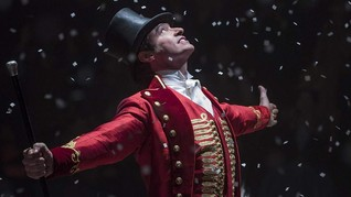 Hugh Jackman Bicara Sekuel 'The Greatest Showman'