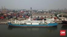 Regulasi Jadi Pengganjal Mimpi Indonesia Jadi Poros Maritim