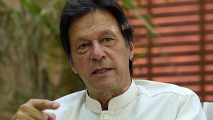 Halau Teroris Christchurch, Warga Pakistan Diberi Penghargaan