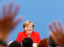 Terhindar dari Resesi, Ekonomi Jerman Tumbuh 0,1% di Q3 2019