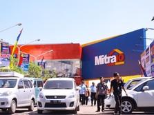 Apa Saja Bisnis Pemilik Mitra 10 yang akan Diakusisi SCG?
