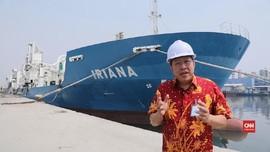 VIDEO: Kapal Listrik Buatan Lokal Tarik Minat Asing