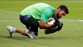 Bintang-bintang yang Bakal Unjuk Gigi di Copa America 2019