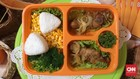 Resep Ayam Goreng Mentega untuk Bekal Sekolah Sehat Anak