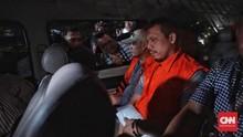Saksi: Sanusi Pakai 'Bilik Cinta', Setnov dan Nazar Tidak