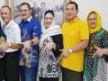 Cendana 'Full Team' Disebut Jadi Energi di Partai Berkarya