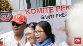 MUI: Perang Tagar soal Ganti Presiden Bisa Timbulkan Konflik