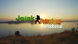 VIDEO: Jejak Petualang Weekend, Program Baru di Trans 7