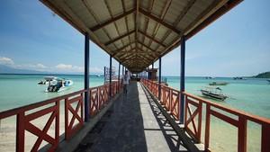 Festival Pesona Bunaken, Saat Sulut 'Tersenyum' Lebar