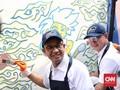 Anies Gandeng Seniman untuk Meriahkan Mural di Jakarta