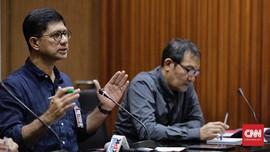KPK Sudah Intai Kepala Lapas Sukamiskin Sejak April