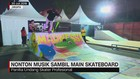 Festival We The Fest Sediakan Arena Skatepark