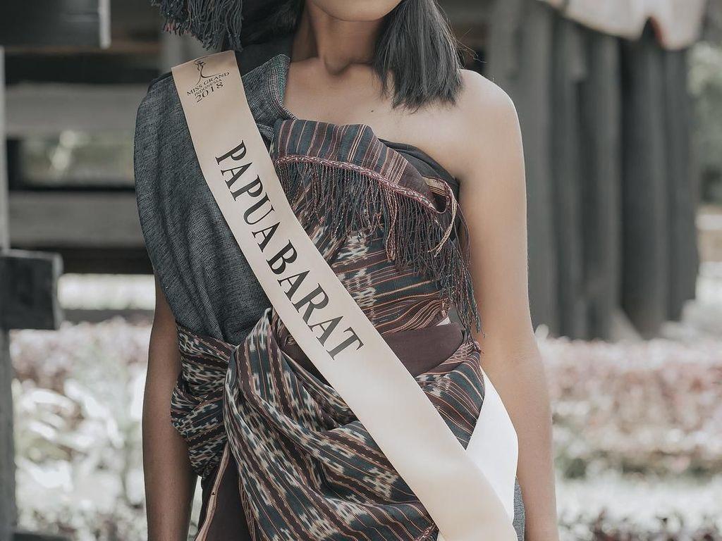 Foto: Cantiknya Finalis Miss Grand Indonesia 2018, Siapa Favoritmu?