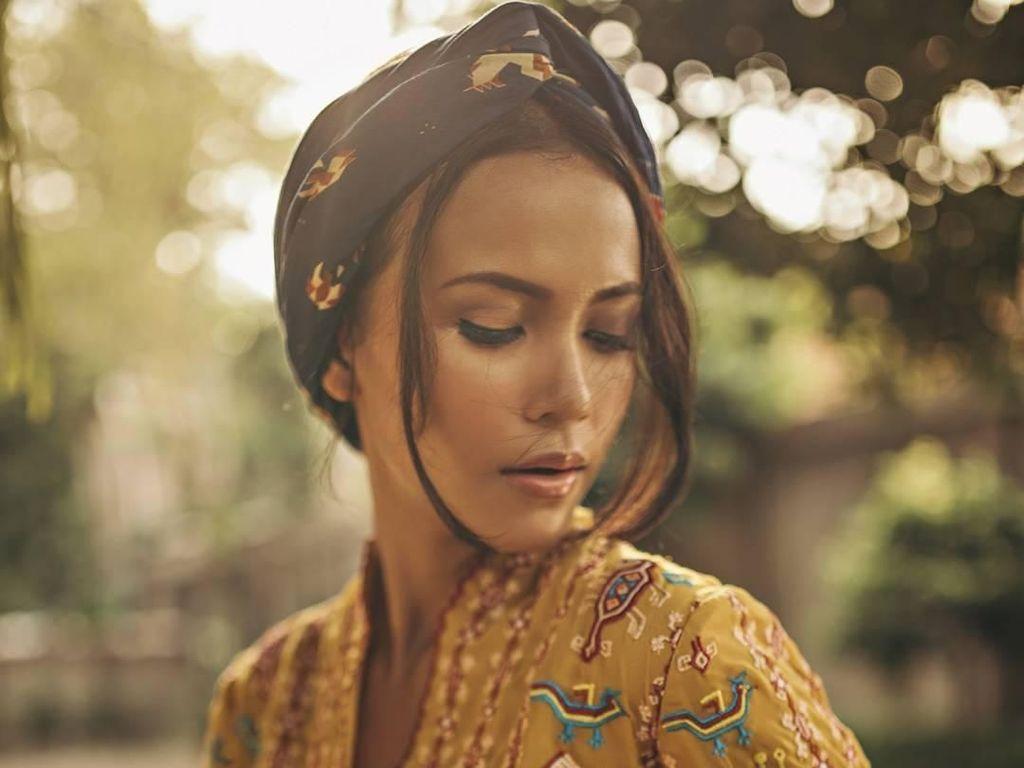 10 Pesona Iko Bustomi, Wakil Indonesia di Asia's Next Top Model 6