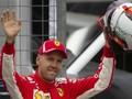 Dramatis di Awal Balap, Vettel Juara GP Belgia