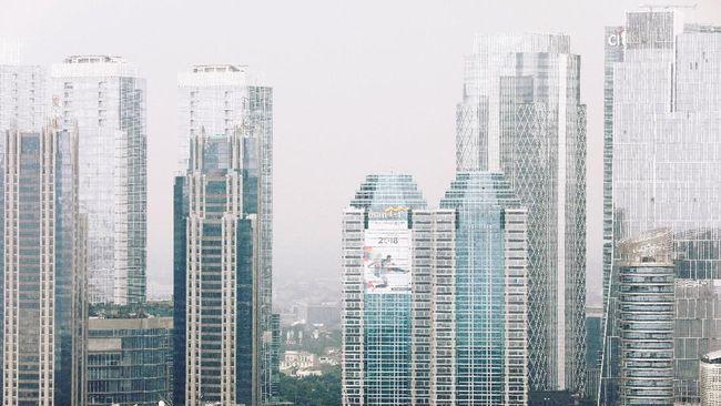 Asing Borong 4 Saham Bank RI, Tanda Bank Jangkar Sudah Aman?