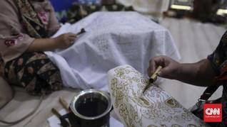 Jangan Asal Pakai Batik Tanpa Tahu Arti Motifnya
