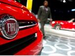 Bos Fiat dan Ferrari Diganti Mendadak Karena Alasan Kesehatan