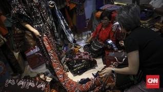 Jokowi Siap Tebar Rp2 Triliun untuk UMKM di Tengah Corona