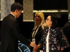 Sri Mulyani Ikut Ambil Bagian dalam Pertemuan G20 Argentina