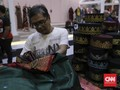 Jokowi Minta Masukan Pelaku UMKM untuk Susun Kebijakan