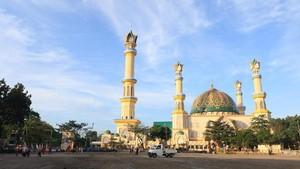Destinasi Wisata Mataram Siap Sambut Obor Asian Games