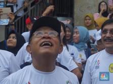 Capres Sudah Ada, Darmin: Investor Tak Lagi Wait & See