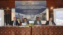 Indonesia-Timor Leste Bahas Pengelolaan Ekosistem Perairan