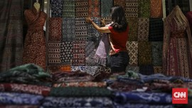 Jokowi Diminta Tiru China Bebaskan Pajak Usaha Mikro Kecil