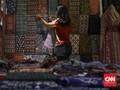 Batik dan Tenun Jadi Busana Resmi IMF-WB 2018