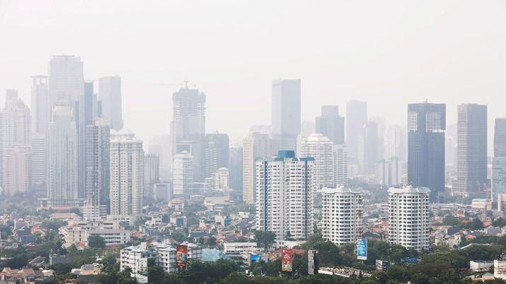 Buruh: Gaji Rp 3,9 Juta Apa Bisa Hidup Layak di Jakarta?