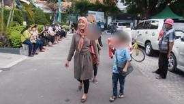 VIDEO: Kisah Ibu Lindungi Buah Hati dari Stigma Anak Teroris