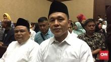 Bupati Lampung Tengah Divonis 3 Tahun Penjara