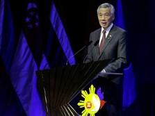 Kasus Corona Meningkat, Pemerintah Singapura Siap Siaga