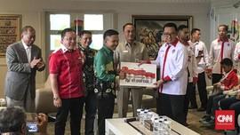 Alasan Juara Dunia Karate Indonesia Tidak Ikut Asian Games