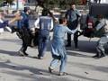 ISIS Klaim Bom Bunuh Diri di KPU Afghanistan