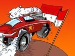 Gempuran Pasar Mobil China, Kalahkan Jepang dan Korea di RI